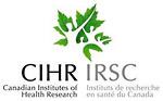 Logo de l'Institut de recherche en santé du Canada