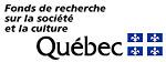 Logo Ministère des Fonds de recherche sur la société et la culture