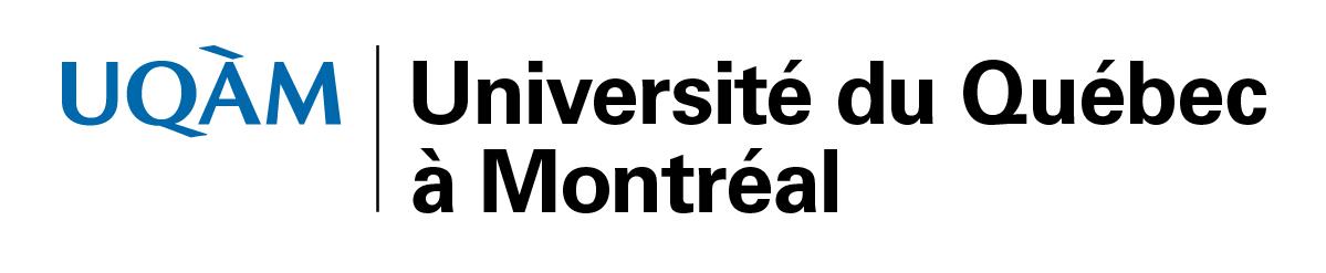 Logo Université du Québec à Montréal