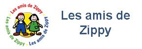 Logo les amis de Zippy