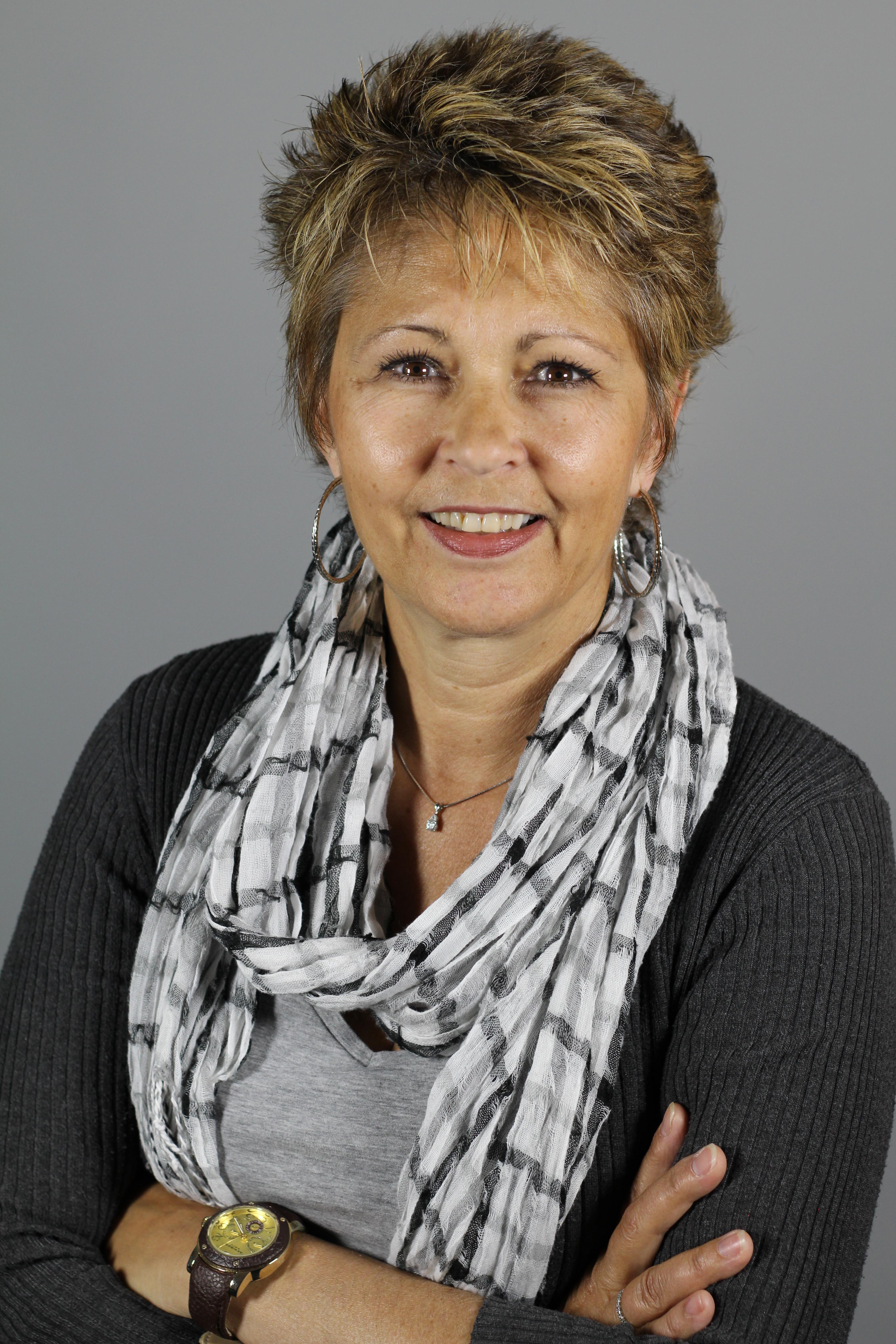 Photo Lorraine Millette coordonnatrice de programmes de promotion de la santé mentale au CRISE