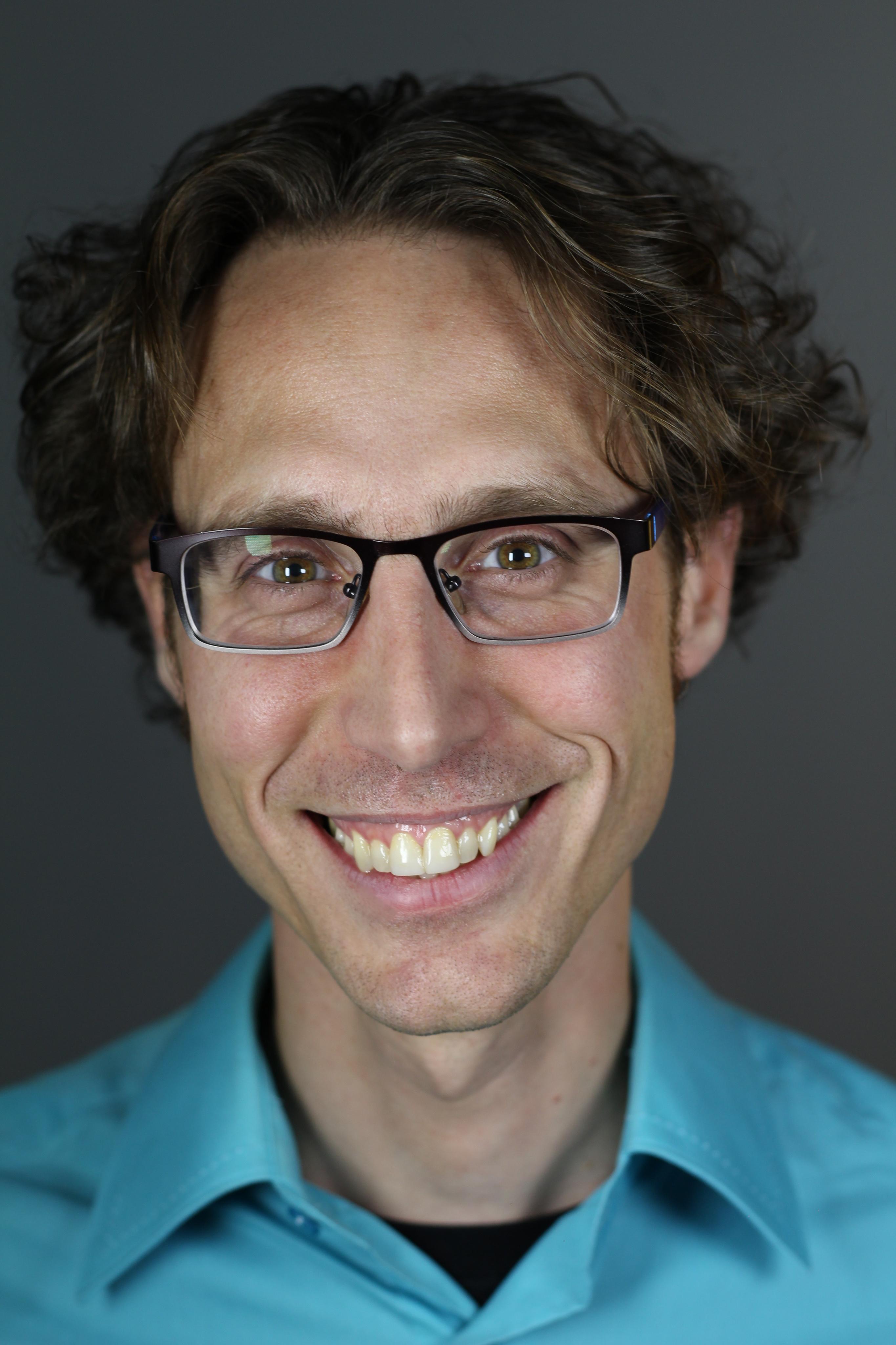 Photo Francis Roy membre étudiant du CRISE