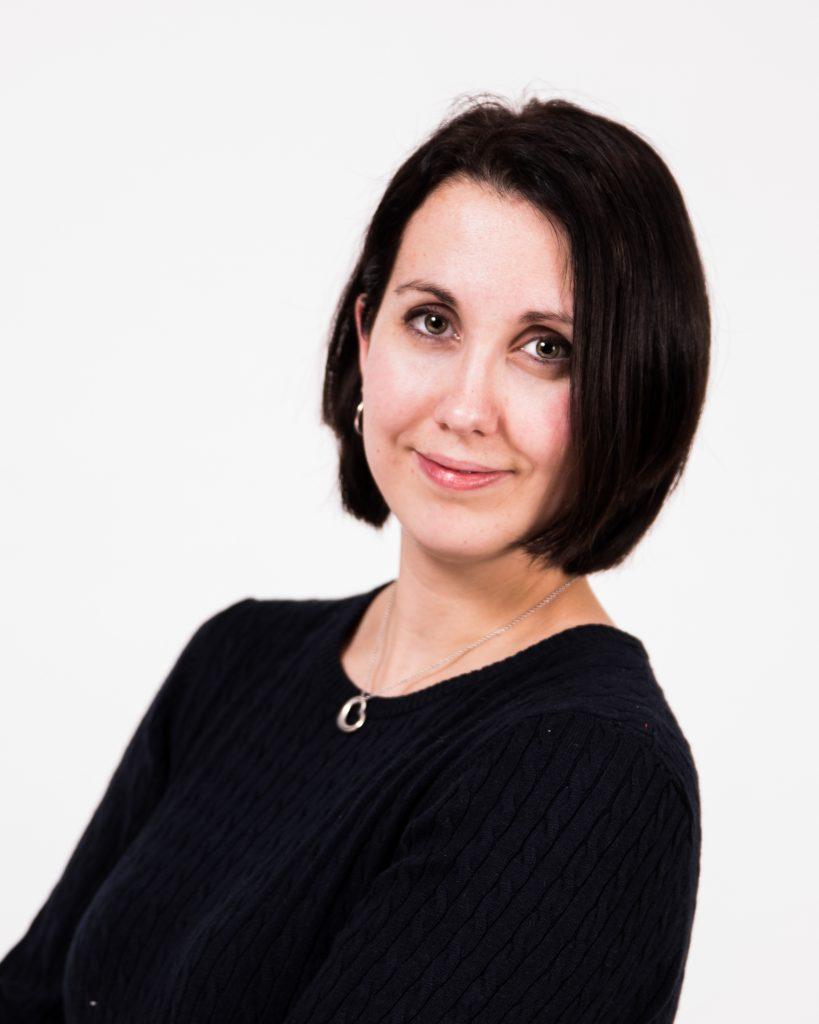 Photo Émilie Allard PhD